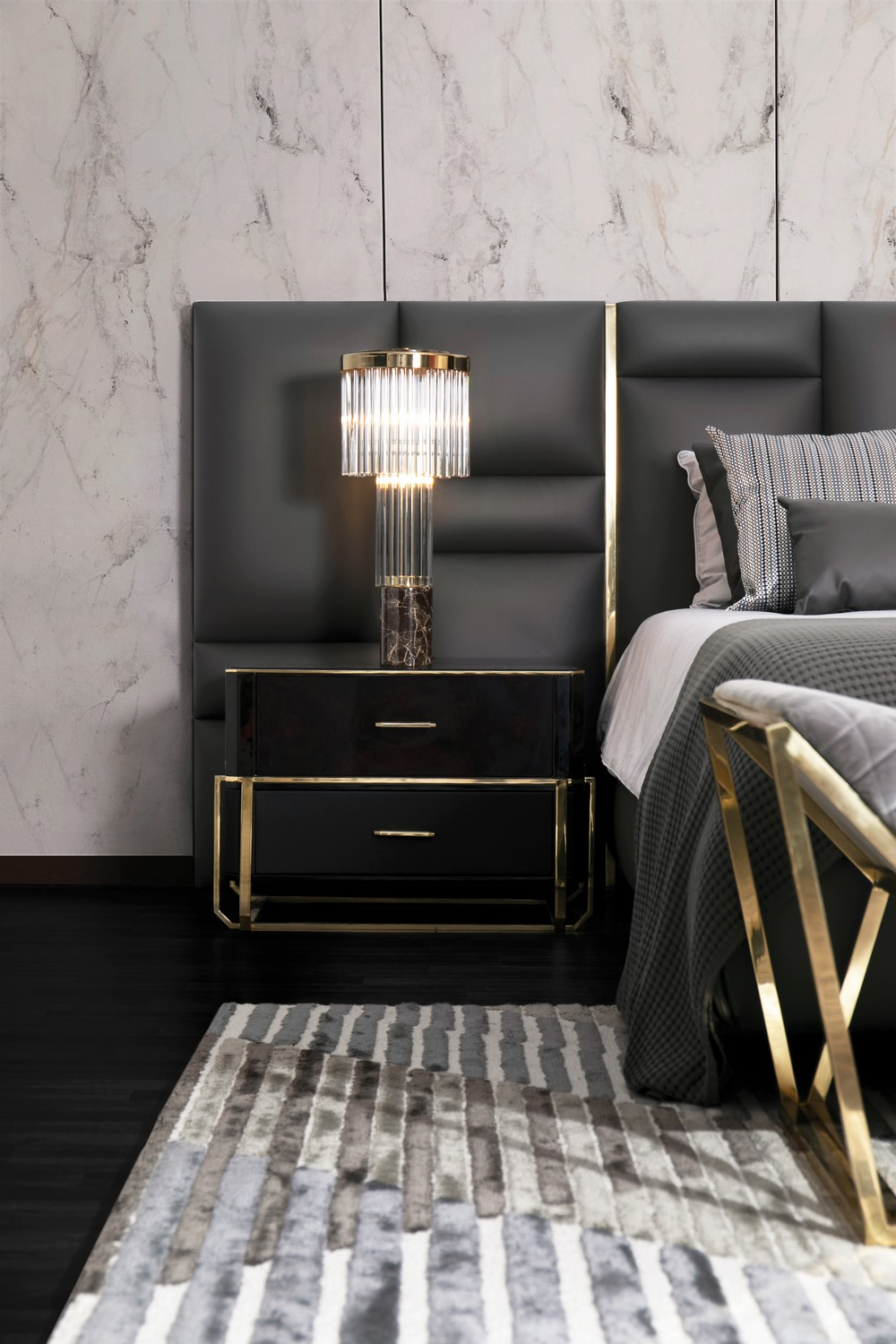 Luxury Nightstands How Highly Curated Drawer Handles Make a Change_8 luxury nightstands Luxury Nightstands: How Highly Curated Drawer Handles Make a Change Luxury Nightstands How Highly Curated Drawer Handles Make a Change 8