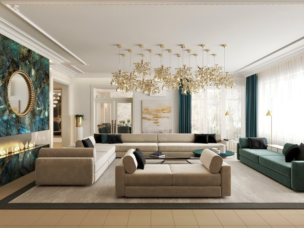 Top Interior Design Projects Luxury Residence by Tóth Angelika_4 interior design Top Interior Design Projects: Luxury Residence by Tóth Angelika Top Interior Design Projects Luxury Residence by T  th Angelika 4