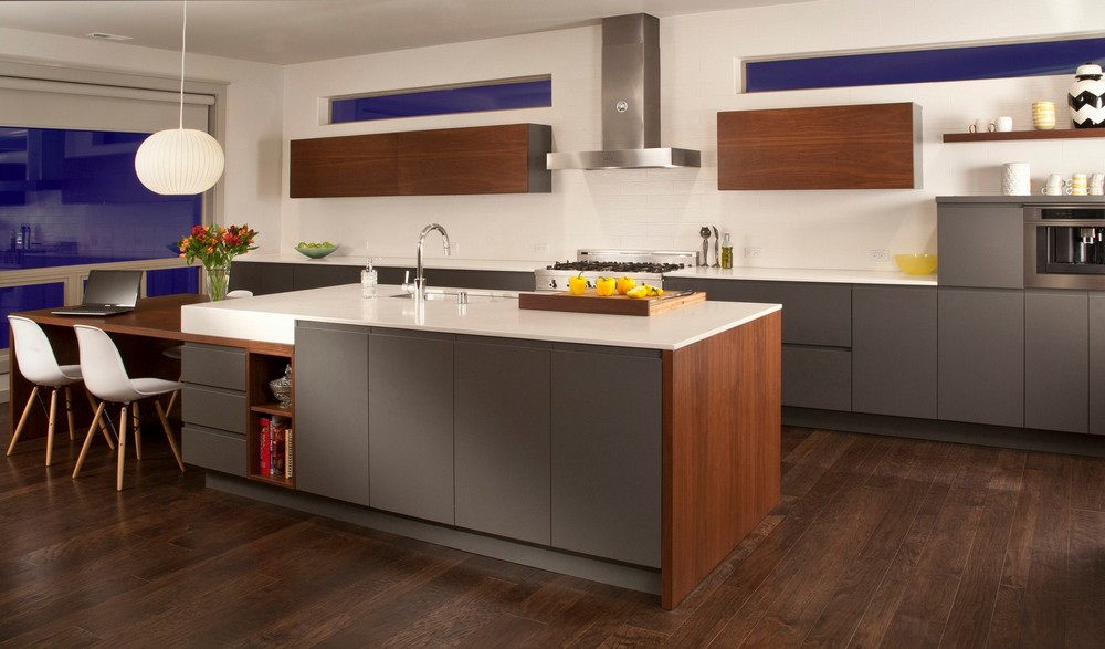 Wilshire Cabinet + Co Experience New Standards of Cabinetry Design 5