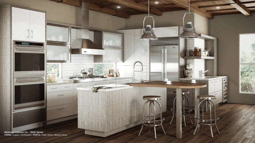 Wilshire Cabinet + Co Experience New Standards of Cabinetry Design 6
