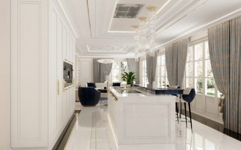 kitchen renovation Kitchen Renovation: Trendy Design Tips for a Complete Aesthetic featured 10 480x300