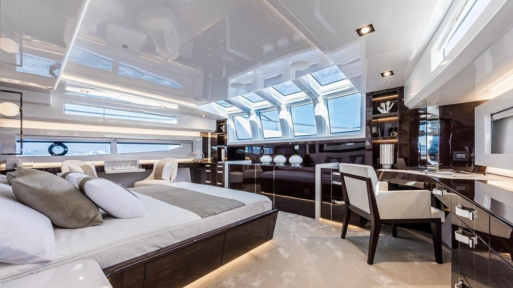 7 Luxury Yacht Interiors Designed by World-Renowned Interior Designers 1 luxury yacht interiors 7 Luxury Yacht Interiors Designed by World-Renowned Interior Designers 7 Luxury Yacht Interiors Designed by World Renowned Interior Designers 1