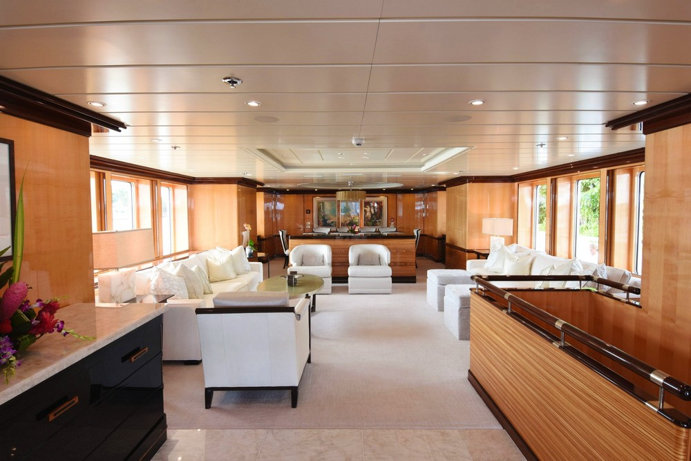 7 Luxury Yacht Interiors Designed by World-Renowned Interior Designers 2 luxury yacht interiors 7 Luxury Yacht Interiors Designed by World-Renowned Interior Designers 7 Luxury Yacht Interiors Designed by World Renowned Interior Designers 2