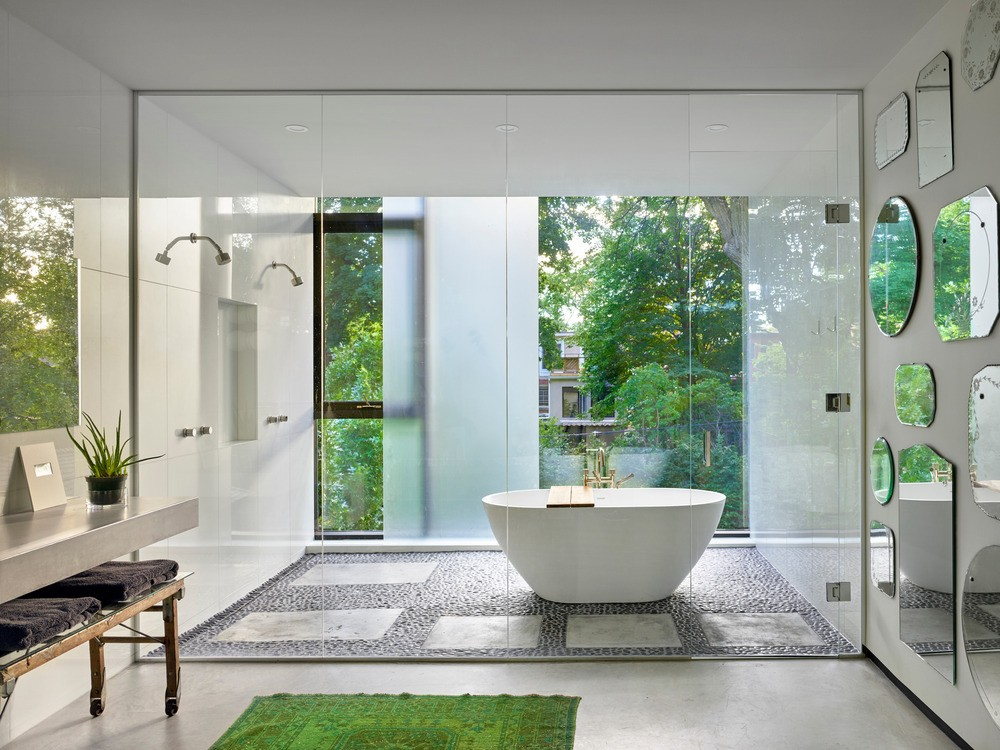 bathroom ideas Bathroom Ideas: How to Give A Riveting Yet Timeless Vibe to Your Decor Bathroom Ideas How to Give A Riveting Yet Timeless Vibe to Your Decor 1