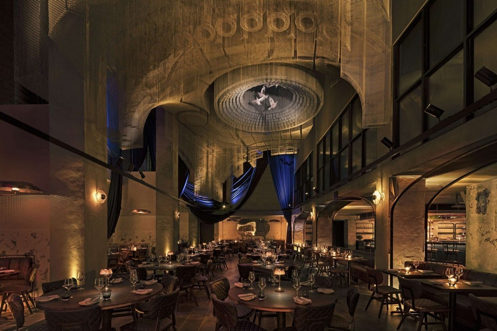 Discover the Most Enthralling Hospitality Interiors by Rockwell Group 2 rockwell group Discover the Most Enthralling Hospitality Interiors by Rockwell Group Discover the Most Enthralling Hospitality Interiors by Rockwell Group 2