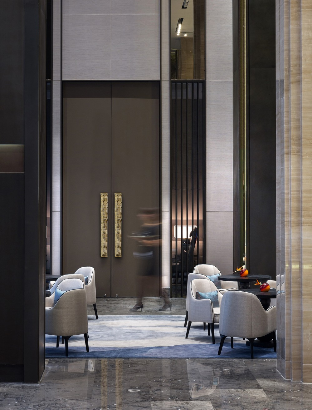 Hospitality Design The Best Door Pulls to Use in Fashionable Projects 9 hospitality design PullCast Inspirations: Admire 10 Striking Hospitality Design Projects Hospitality Design The Best Door Pulls to Use in Fashionable Projects 9