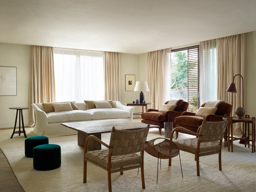 Interior Design See the Uncluttered & Refined Work of Rose Uniacke 1 interior design Interior Design: See the Uncluttered & Refined Work of Rose Uniacke Interior Design See the Uncluttered Refined Work of Rose Uniacke 1