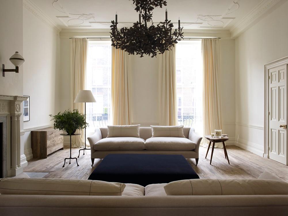interior design Interior Design: See the Uncluttered & Refined Work of Rose Uniacke Interior Design See the Uncluttered Refined Work of Rose Uniacke 2