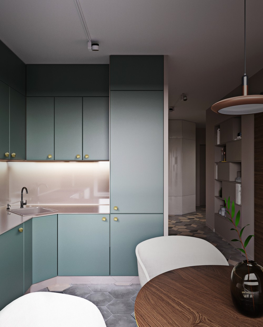 The Modern-Day Kitchen Is Essentially All About Accessorizing in Style! 2 modern-day kitchen The Modern-Day Kitchen Is Essentially All About Accessorizing in Style! The Modern Day Kitchen Is Essentially All About Accessorizing in Style 2