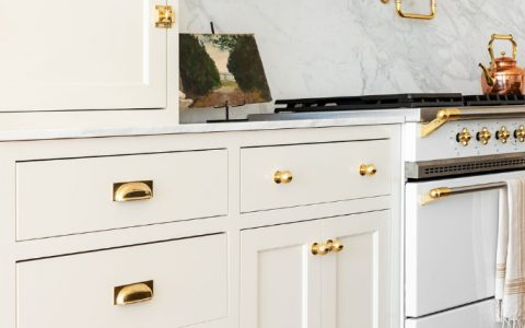 cabinet hardware Cabinet Hardware: How to Place Your Handles According to Studio McGee featured 2 480x300