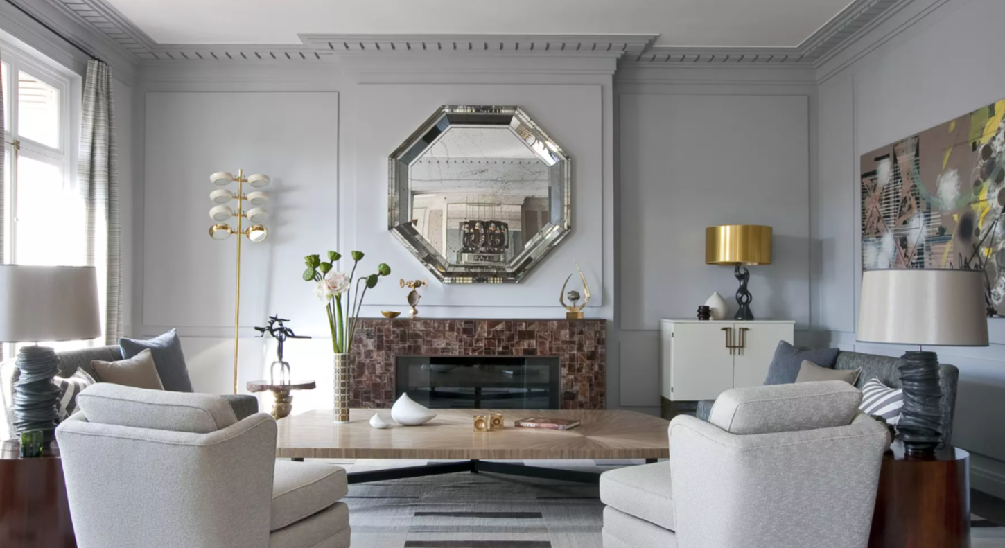 residential projects Recall Five High-End Residential Projects by Jean-Louis Deniot 1 1