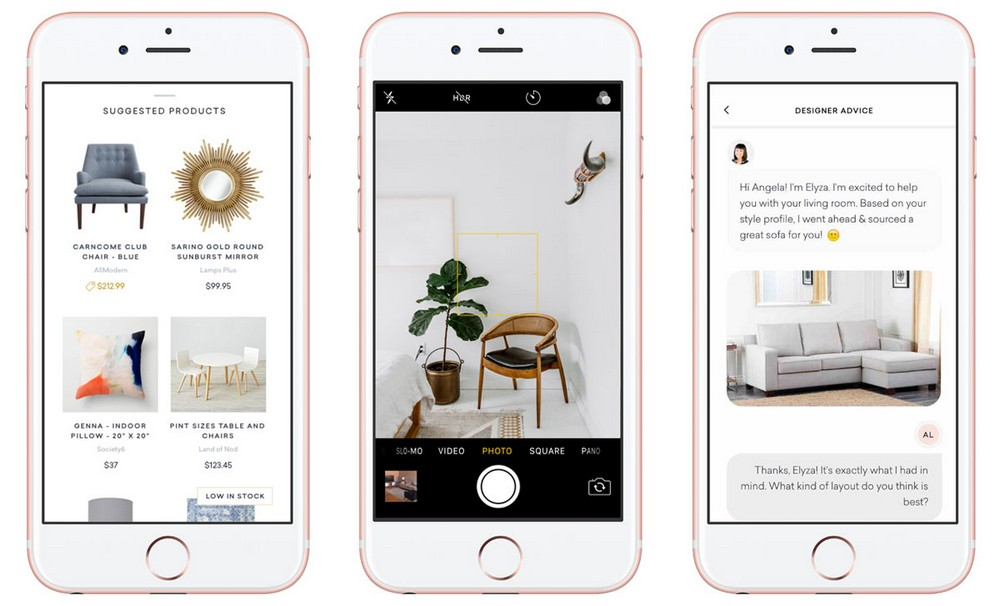 7 Interior Design Apps that are of Great Assistance for Home Remodels 3 interior design 7 Interior Design Apps that are of Great Assistance for Home Remodels 7 Interior Design Apps that are of Great Assistance for Home Remodels 3