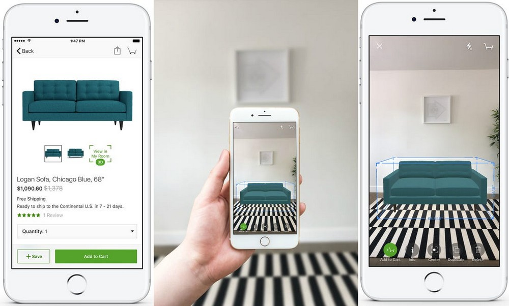 7 Interior Design Apps that are of Great Assistance for Home Remodels 4 interior design 7 Interior Design Apps that are of Great Assistance for Home Remodels 7 Interior Design Apps that are of Great Assistance for Home Remodels 4