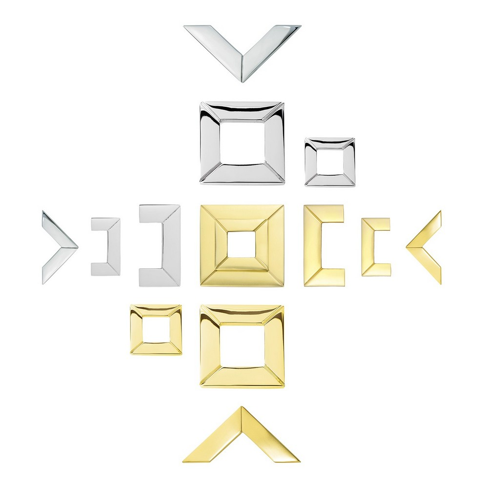 A Cross Between Design & Jewelry in the Shape of Decorative Hardware 6 decorative hardware A Cross Between Design & Jewelry in the Shape of Decorative Hardware A Cross Between Design Jewelry in the Shape of Decorative Hardware 6