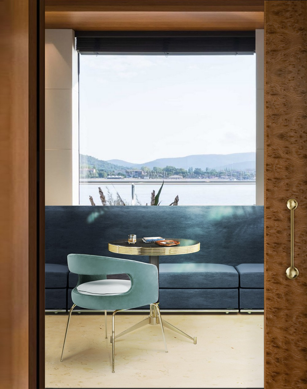 Add a Subtle Change to Your Luxury Yacht Interior with Deluxe Hardware 4 flibs 2020 FLIBS 2020: What is Happening on the World's Leading Boat Show Add a Subtle Change to Your Luxury Yacht Interior with Deluxe Hardware 4