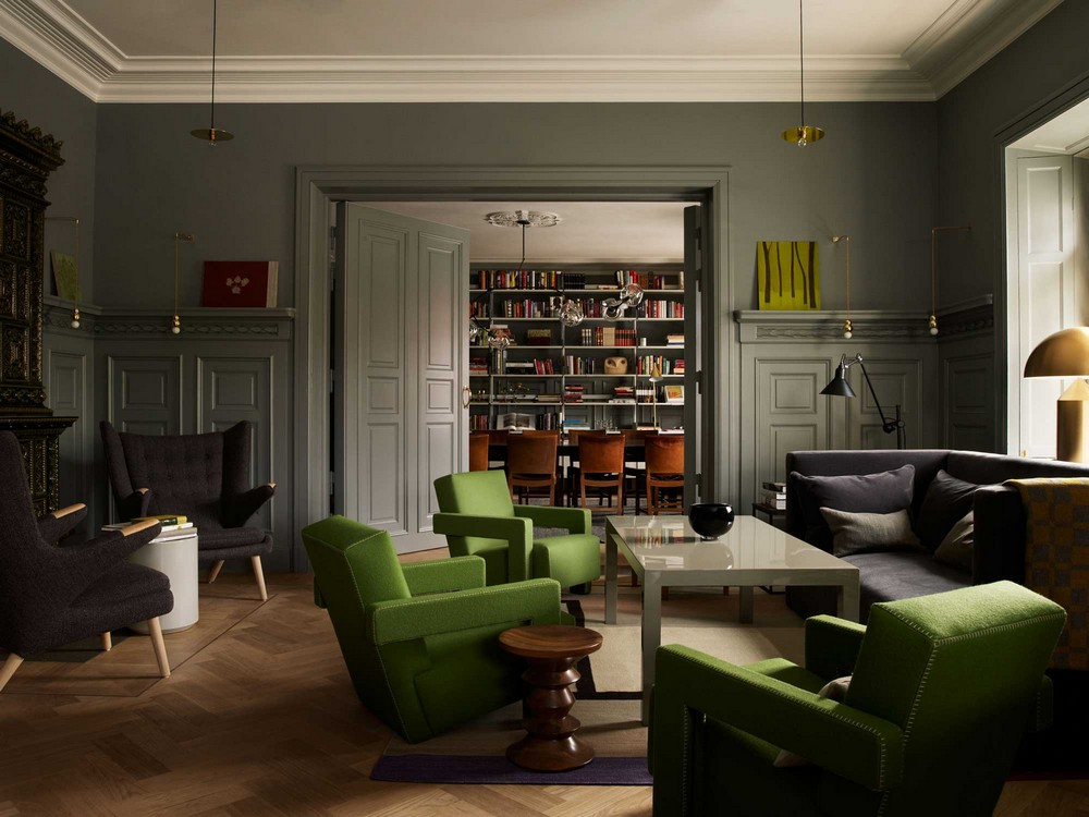 Ilse Crawford Shapes the Concept of Comfortability in Interior Design 3 interior design Ilse Crawford Shapes the Concept of Comfortability in Interior Design Ilse Crawford Shapes the Concept of Comfortability in Interior Design 3