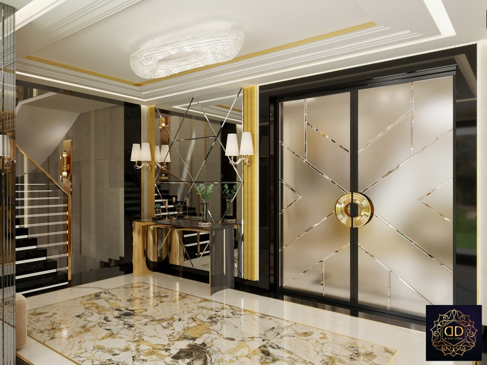 Interiors to Remember How to Steal the Show with Decorative Hardware 4 decorative hardware Interiors to Remember: How to Steal the Show with Decorative Hardware Interiors to Remember How to Steal the Show with Decorative Hardware 4