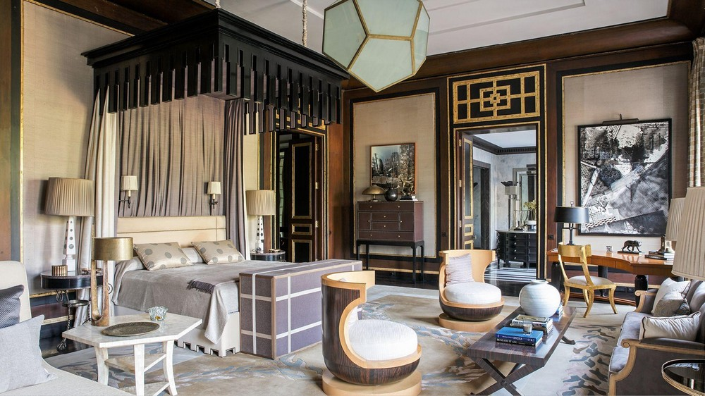 Recall Five High-End Residential Projects by Jean-Louis Deniot 2 residential projects Recall Five High-End Residential Projects by Jean-Louis Deniot Recall Five High End Residential Projects by Jean Louis Deniot 2