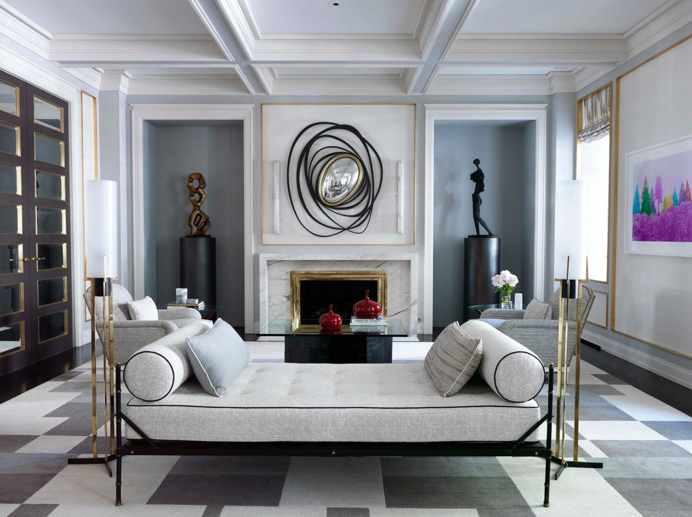 Recall Five High-End Residential Projects by Jean-Louis Deniot 3 residential projects Recall Five High-End Residential Projects by Jean-Louis Deniot Recall Five High End Residential Projects by Jean Louis Deniot 3