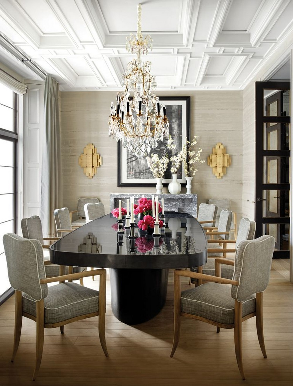 Recall Five High-End Residential Projects by Jean-Louis Deniot 4 residential projects Recall Five High-End Residential Projects by Jean-Louis Deniot Recall Five High End Residential Projects by Jean Louis Deniot 4