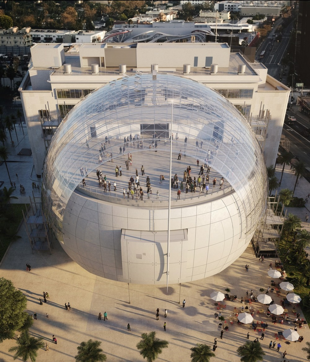The Academy Museum Set to Open to the World Come April 2021 4 academy museum The Academy Museum Set to Open to the World Come April 2021 The Academy Museum Set to Open to the World Come April 2021 4