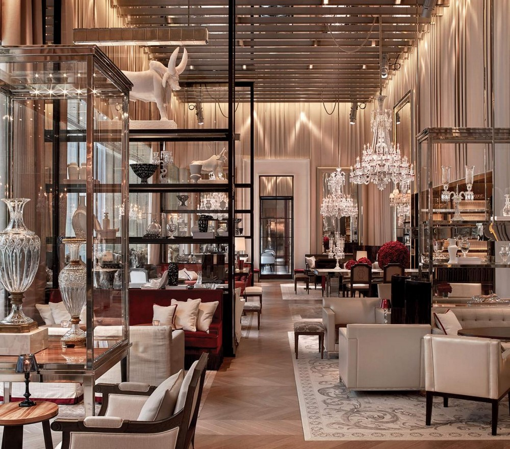 The Most Intriguing Designs Found in World-Renowned Luxury Restaurants 2 luxury restaurants The Most Intriguing Designs Found in World-Renowned Luxury Restaurants The Most Intriguing Designs Found in World Renowned Luxury Restaurants 2
