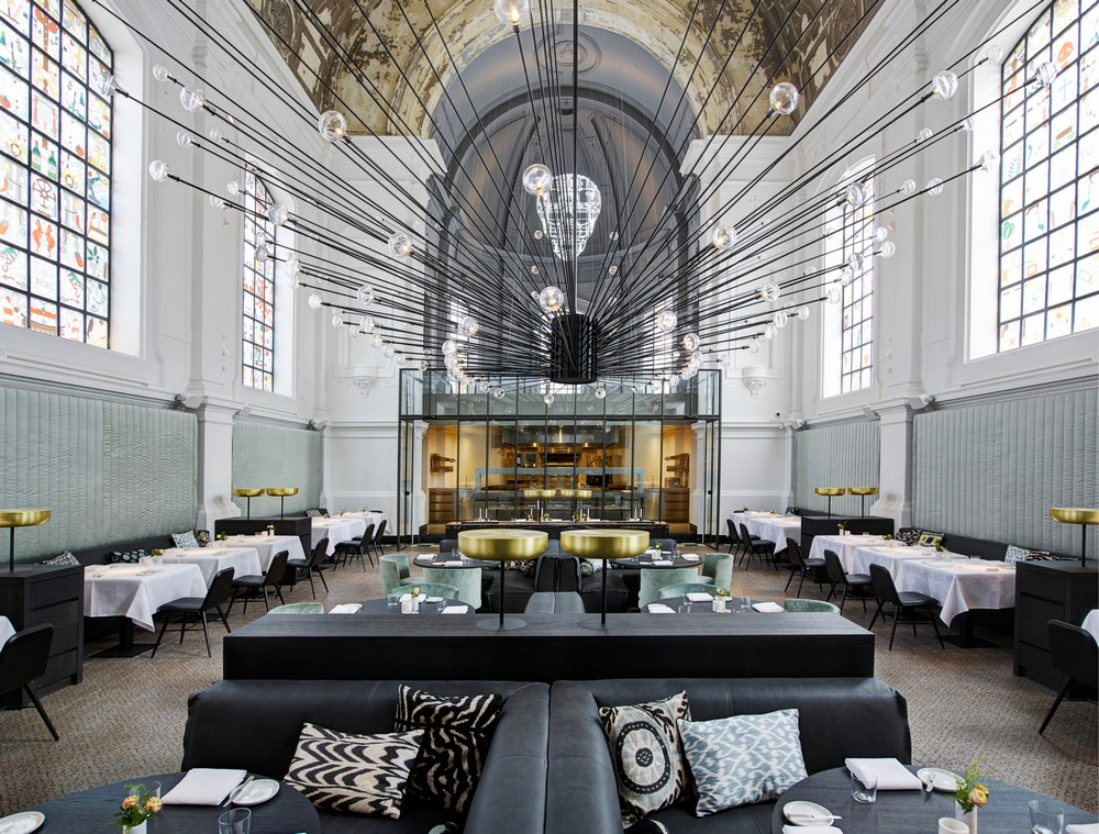 The Most Intriguing Designs Found in World-Renowned Luxury Restaurants 4 luxury restaurants The Most Intriguing Designs Found in World-Renowned Luxury Restaurants The Most Intriguing Designs Found in World Renowned Luxury Restaurants 4