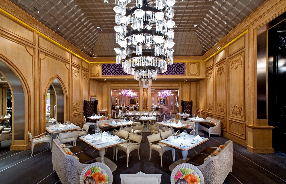 The Most Intriguing Designs Found in World-Renowned Luxury Restaurants 8 luxury restaurants The Most Intriguing Designs Found in World-Renowned Luxury Restaurants The Most Intriguing Designs Found in World Renowned Luxury Restaurants 8
