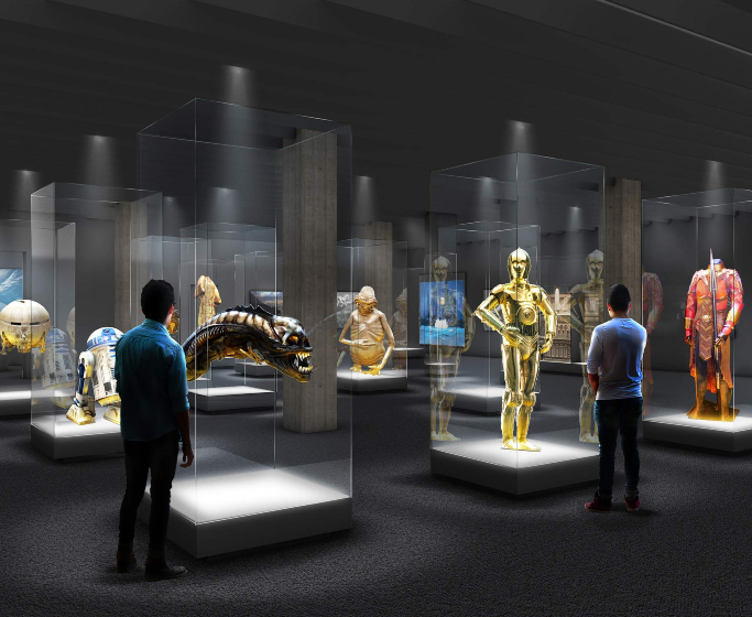 academy museum The Academy Museum Set to Open to the World Come April 2021 featured 1