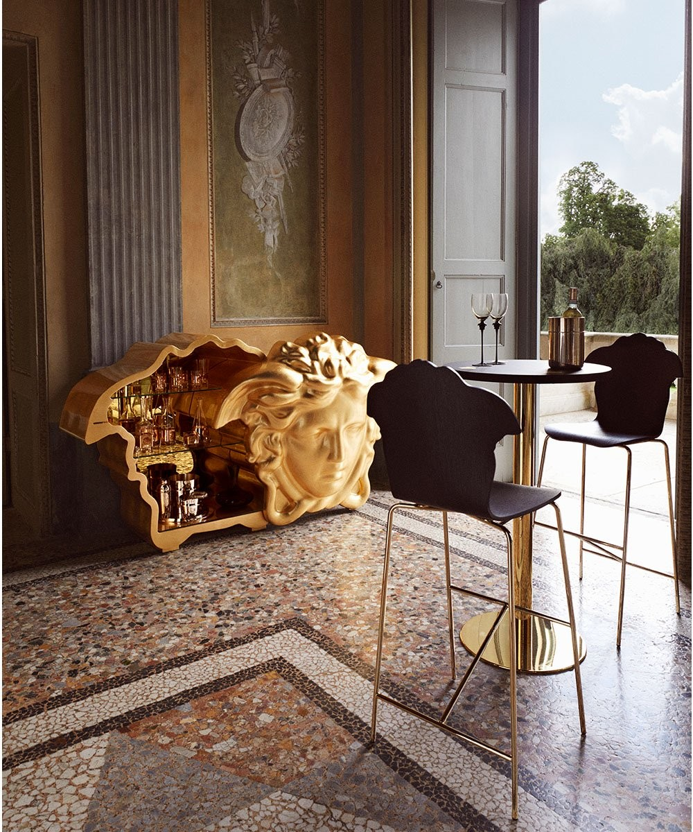 5 Fashion Brands that Established Their Own Interior Design Empire! 10
