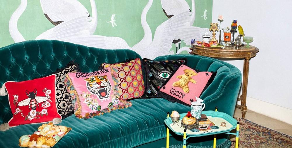 5 Fashion Brands that Established Their Own Interior Design Empire! 5
