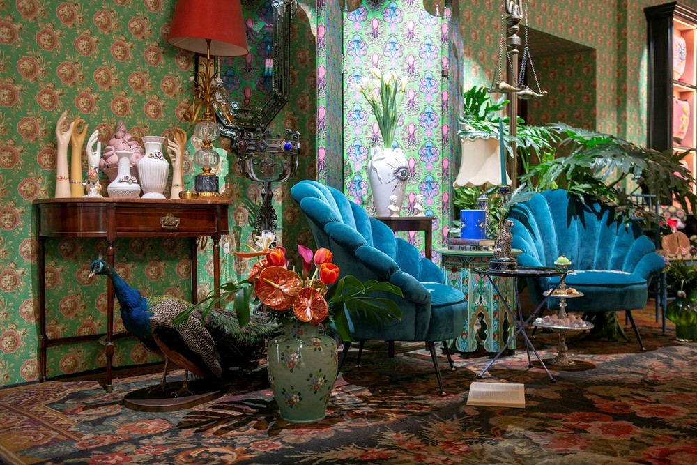 5 Fashion Brands that Established Their Own Interior Design Empire! 8