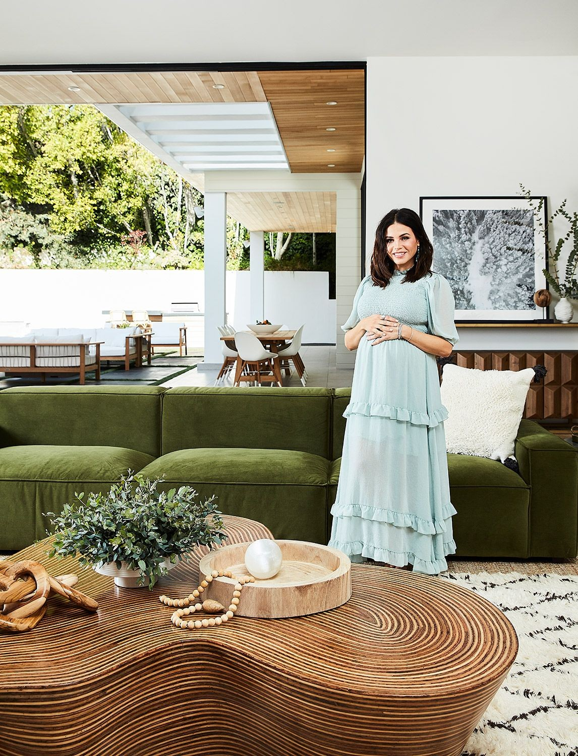 5 Outstandingly Designed Celebrity Homes to Take Inspiration From 3