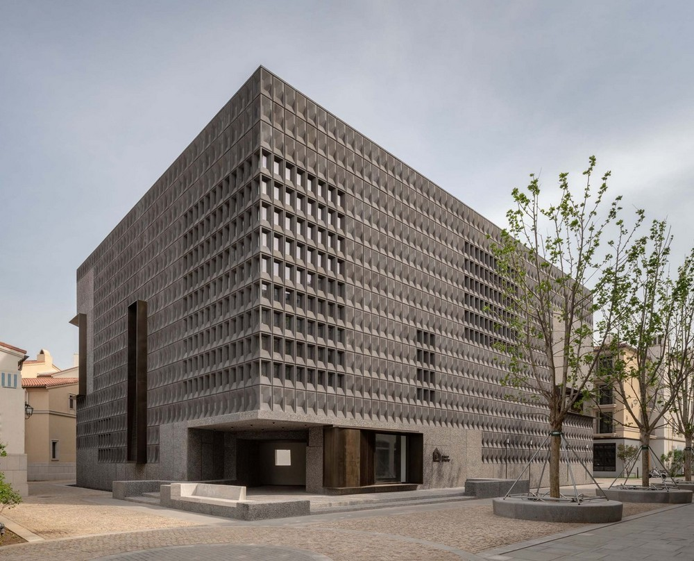 Architecture News Be In Awe of 7 Grandly Designed Buildings in China 4 architecture news Architecture News: Be In Awe of 7 Grandly Designed Buildings in China Architecture News Be In Awe of 7 Grandly Designed Buildings in China 4