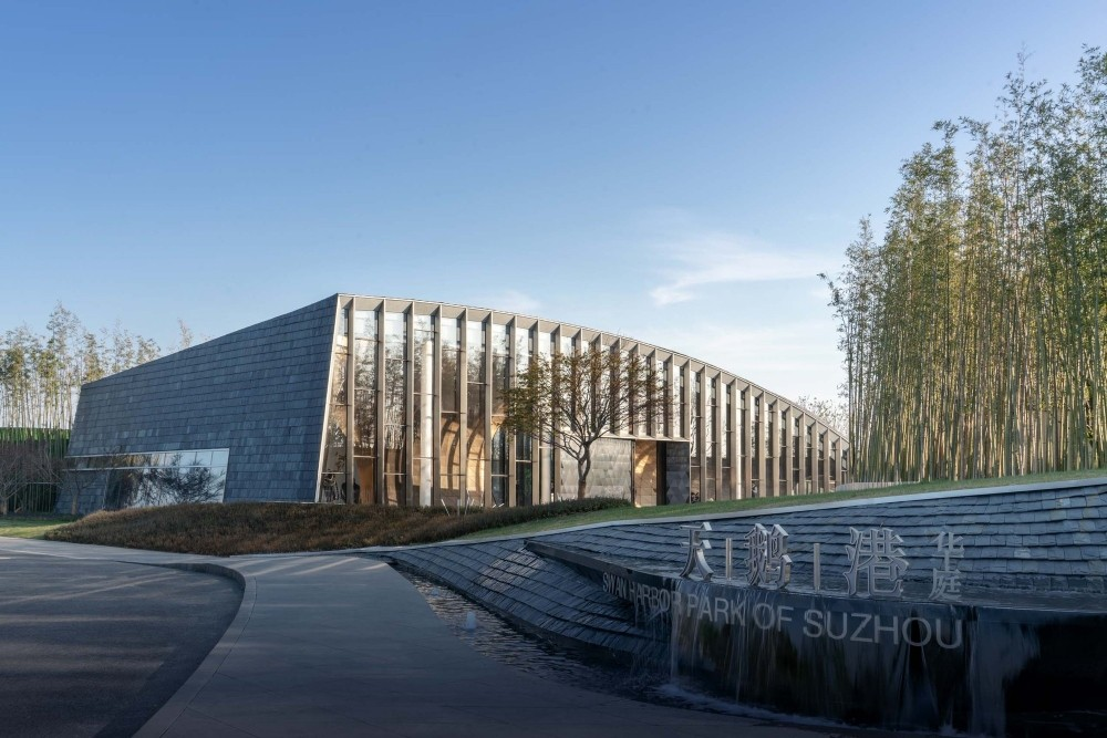 Architecture News Be In Awe of 7 Grandly Designed Buildings in China 6 architecture news Architecture News: Be In Awe of 7 Grandly Designed Buildings in China Architecture News Be In Awe of 7 Grandly Designed Buildings in China 6