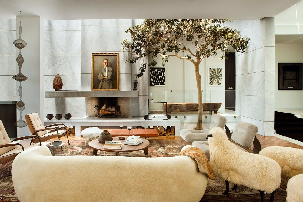Luxury Interiors See Clements Design's Layered & Curated Spaces 2 luxury interiors Luxury Interiors: See Clements Design's Layered & Curated Spaces Luxury Interiors See Clements Designs Layered Curated Spaces 2