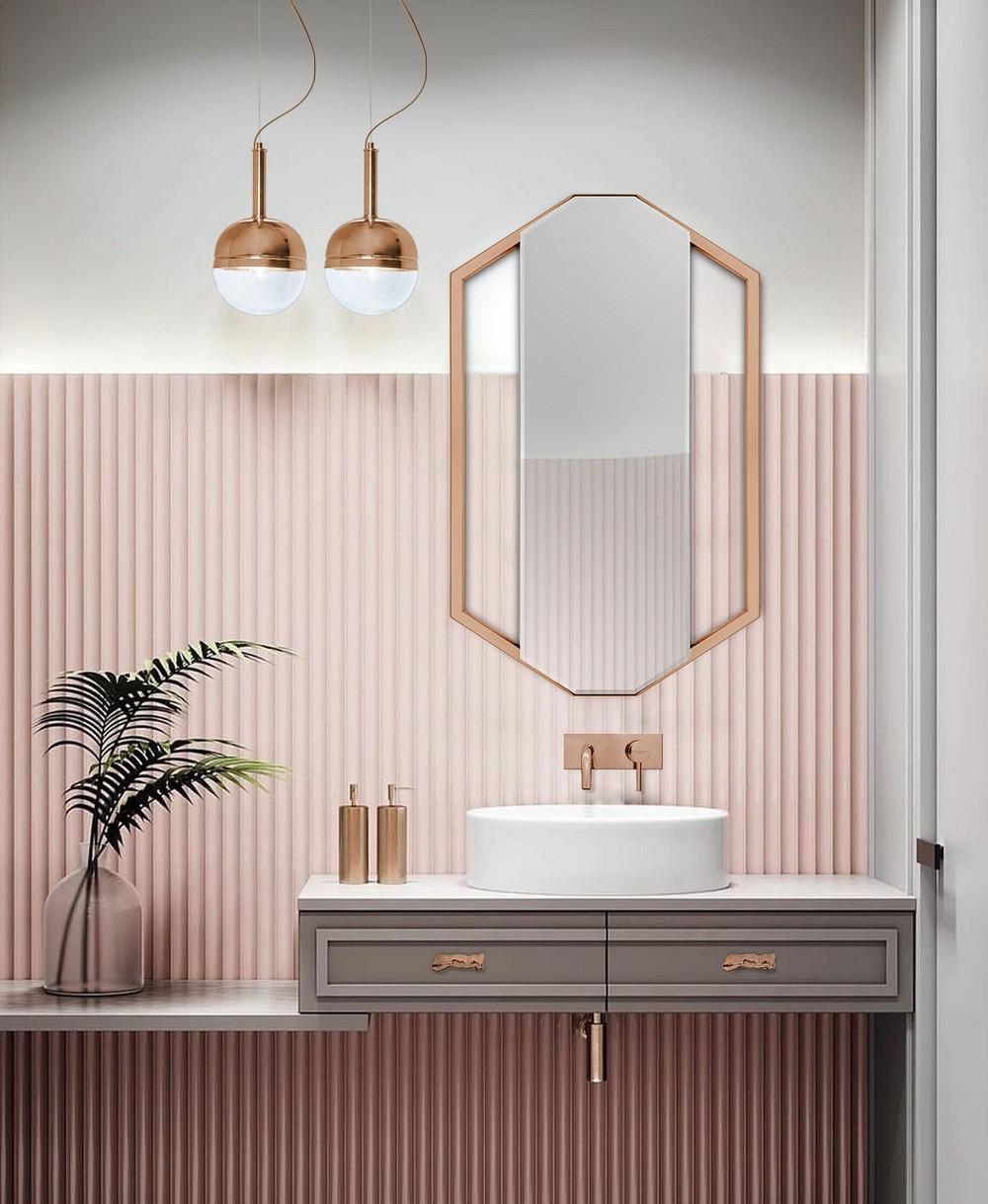 Prepare for the Ascension of the Copper Trend in Interior Design 1 interior design Prepare for the Ascension of the Copper Trend in Interior Design Prepare for the Ascension of the Copper Trend in Interior Design 1