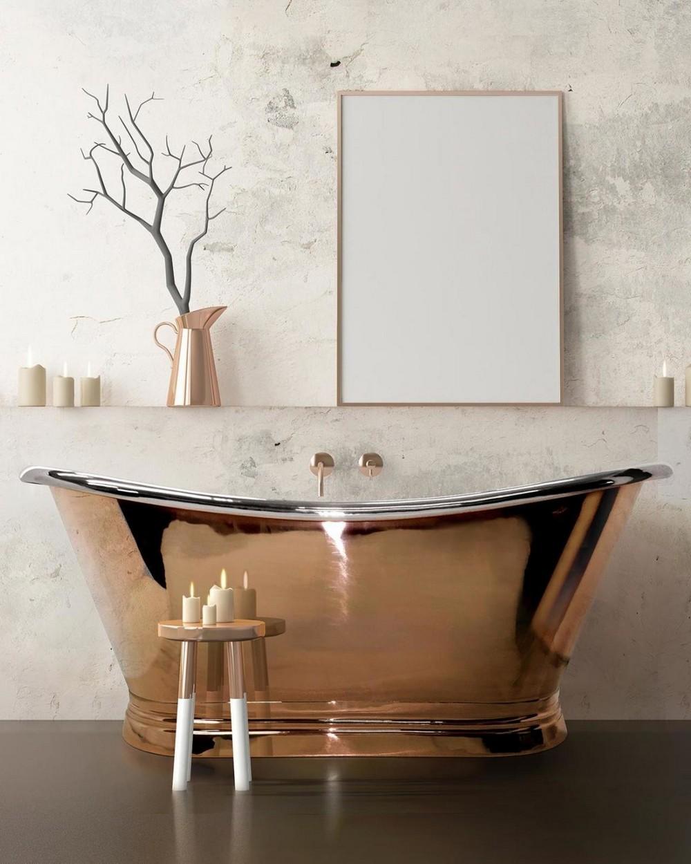 Prepare for the Ascension of the Copper Trend in Interior Design 4 interior design Prepare for the Ascension of the Copper Trend in Interior Design Prepare for the Ascension of the Copper Trend in Interior Design 4
