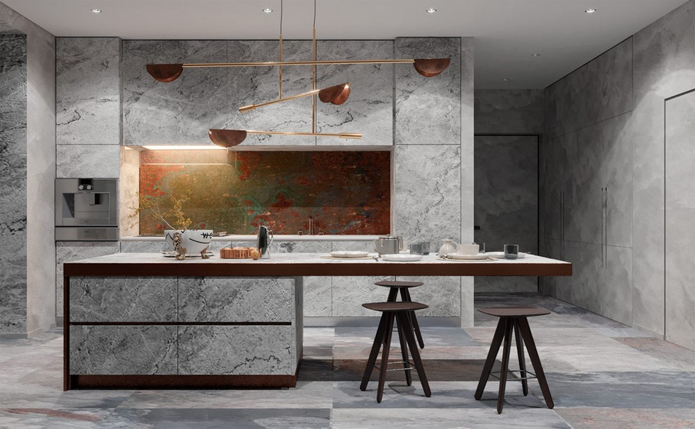Prepare for the Ascension of the Copper Trend in Interior Design 5 interior design Prepare for the Ascension of the Copper Trend in Interior Design Prepare for the Ascension of the Copper Trend in Interior Design 5