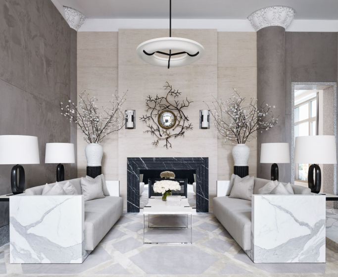 interior designers Marble Used as Decor Material of Choice by Top Interior Designers featured 30