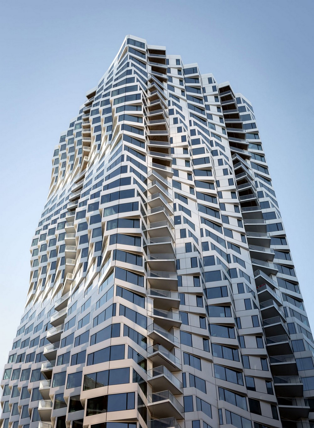 Architecture News Mira Residential Building in SF by Studio Gang_2 architecture news Architecture News: Mira Residential Building in SF by Studio Gang Architecture News Mira Residential Building in SF by Studio Gang 2