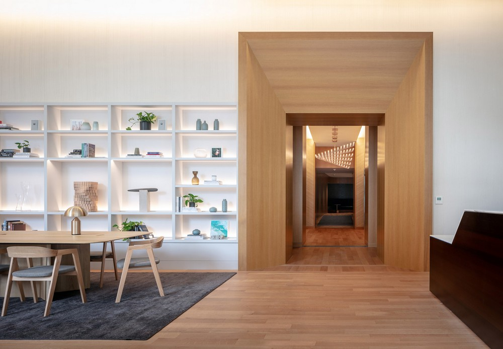 Architecture News Mira Residential Building in SF by Studio Gang_3 architecture news Architecture News: Mira Residential Building in SF by Studio Gang Architecture News Mira Residential Building in SF by Studio Gang 3