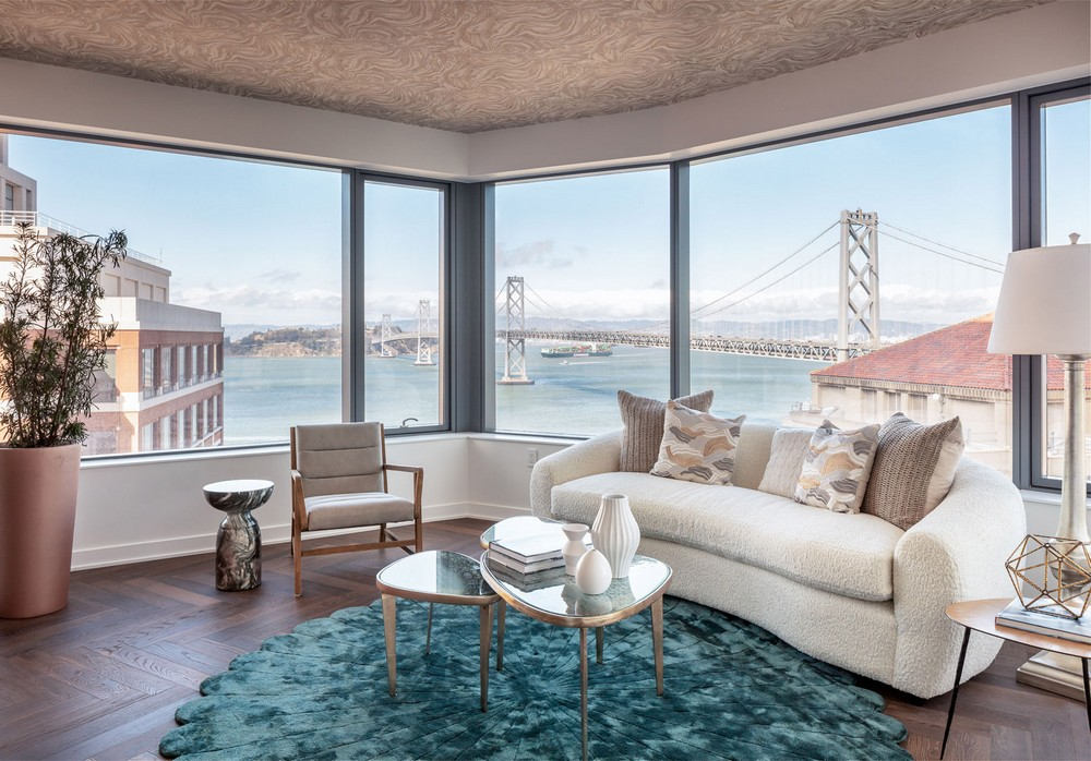 Architecture News Mira Residential Building in SF by Studio Gang_5 architecture news Architecture News: Mira Residential Building in SF by Studio Gang Architecture News Mira Residential Building in SF by Studio Gang 5