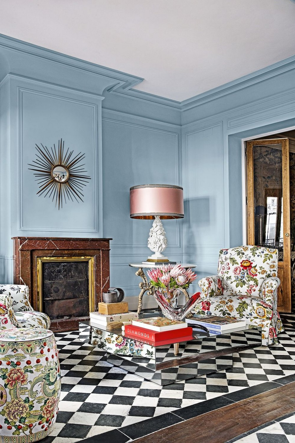 Bohemian Design Add a More Eclectic Touch to Your Home Interiors 1 bohemian design Bohemian Design: Add a More Eclectic Touch to Your Home Interiors Bohemian Design Add a More Eclectic Touch to Your Home Interiors 1