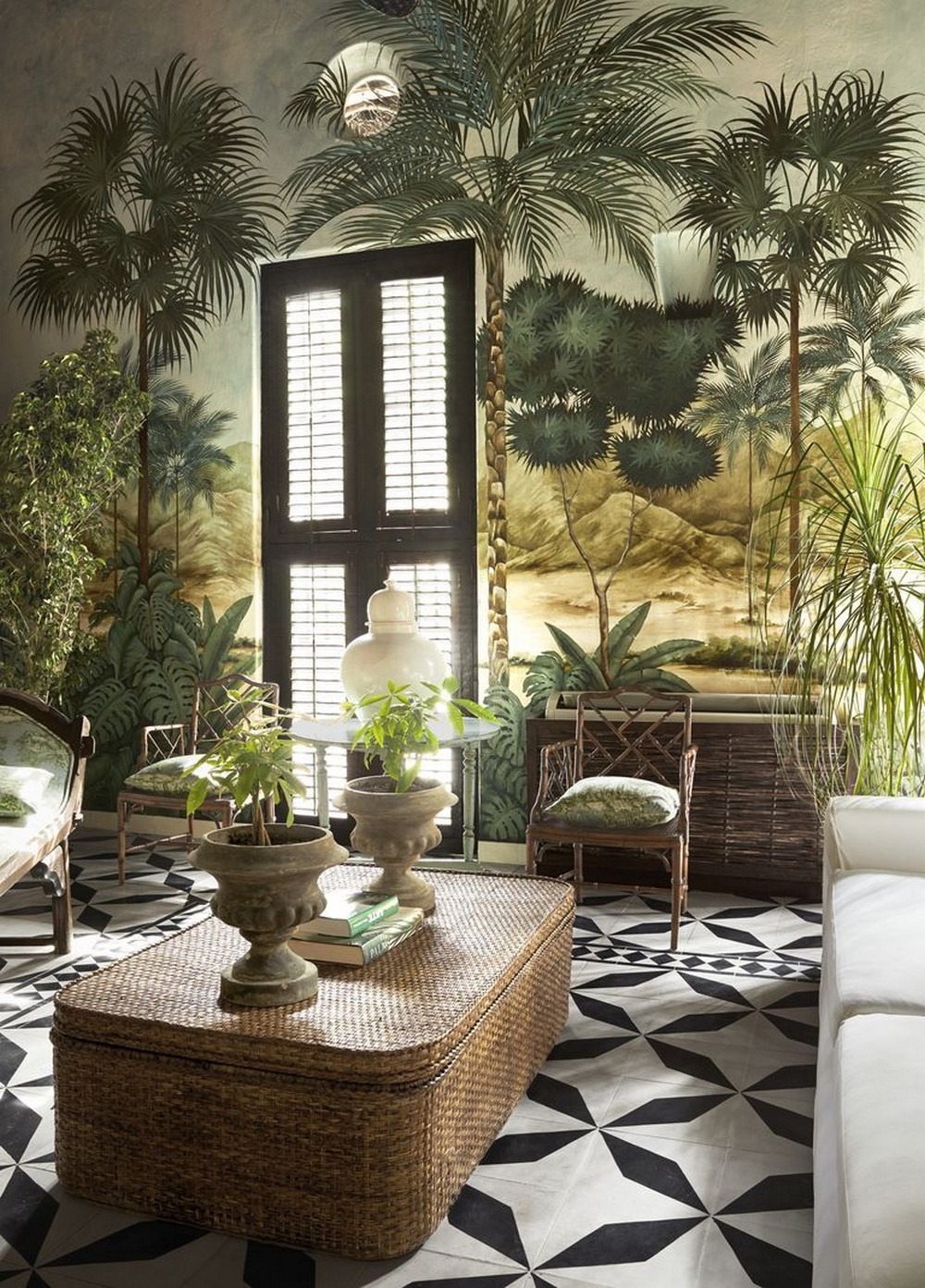 Bohemian Design Add a More Eclectic Touch to Your Home Interiors 2 bohemian design Bohemian Design: Add a More Eclectic Touch to Your Home Interiors Bohemian Design Add a More Eclectic Touch to Your Home Interiors 2