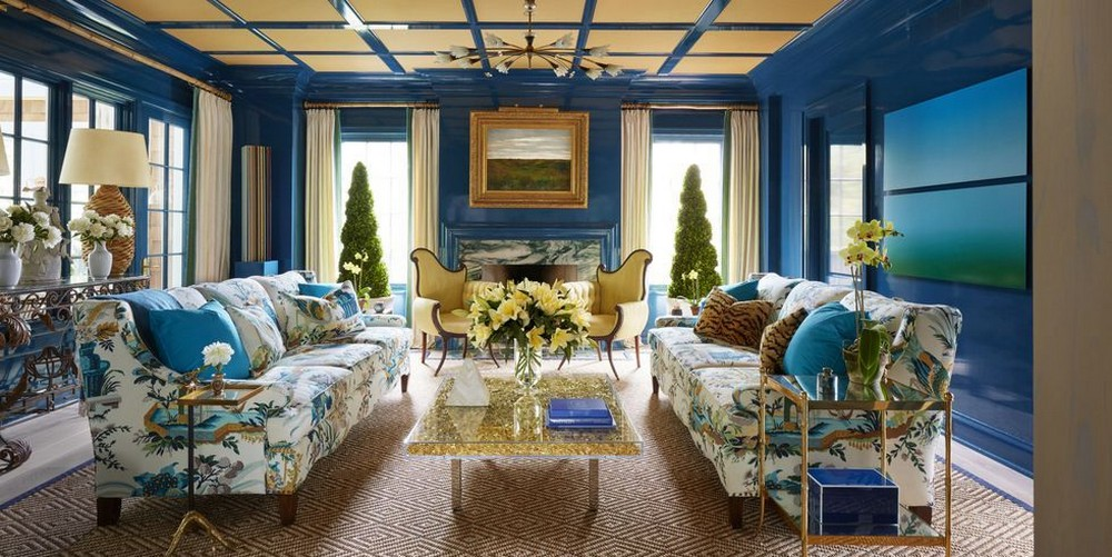 Bohemian Design Add a More Eclectic Touch to Your Home Interiors 4 bohemian design Bohemian Design: Add a More Eclectic Touch to Your Home Interiors Bohemian Design Add a More Eclectic Touch to Your Home Interiors 4