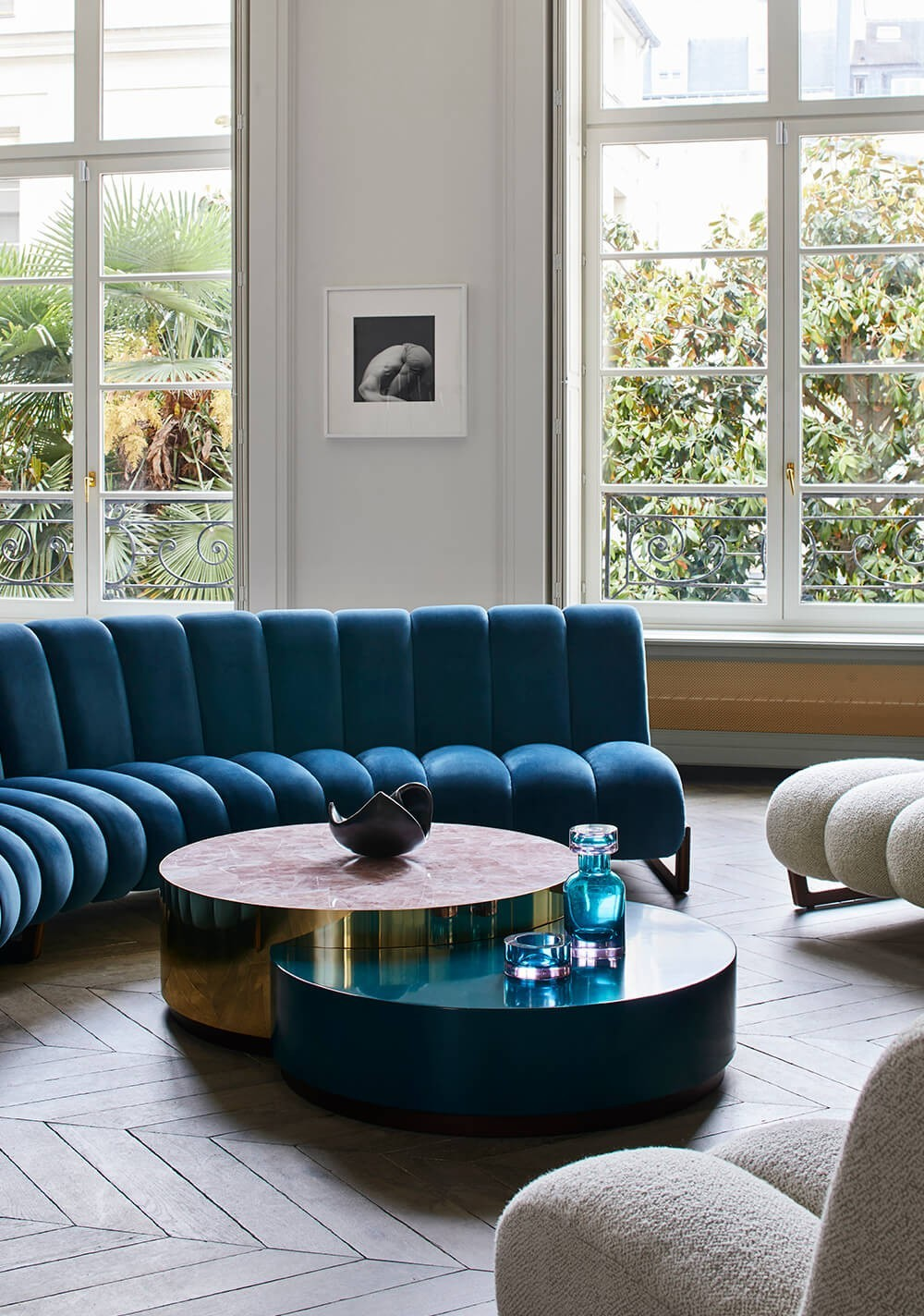 Humbert & Poyet Create Exuberant Interiors with Understated Elegance 8 exuberant interiors Humbert & Poyet Create Exuberant Interiors with Understated Elegance Humbert Poyet Create Exuberant Interiors with Understated Elegance 8