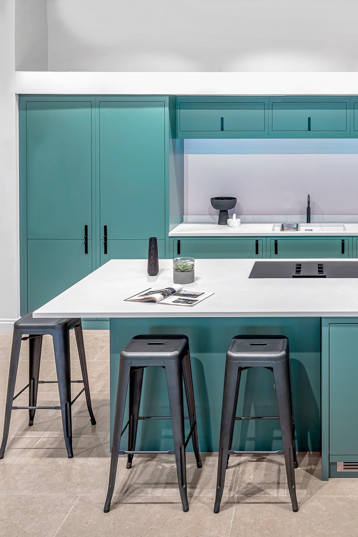 Kitchen Design 6 Exquisite Color Schemes to Complement Your Interior_2 kitchen design Kitchen Design: 6 Exquisite Color Schemes to Complement Your Interior Kitchen Design 6 Exquisite Color Schemes to Complement Your Interior 2
