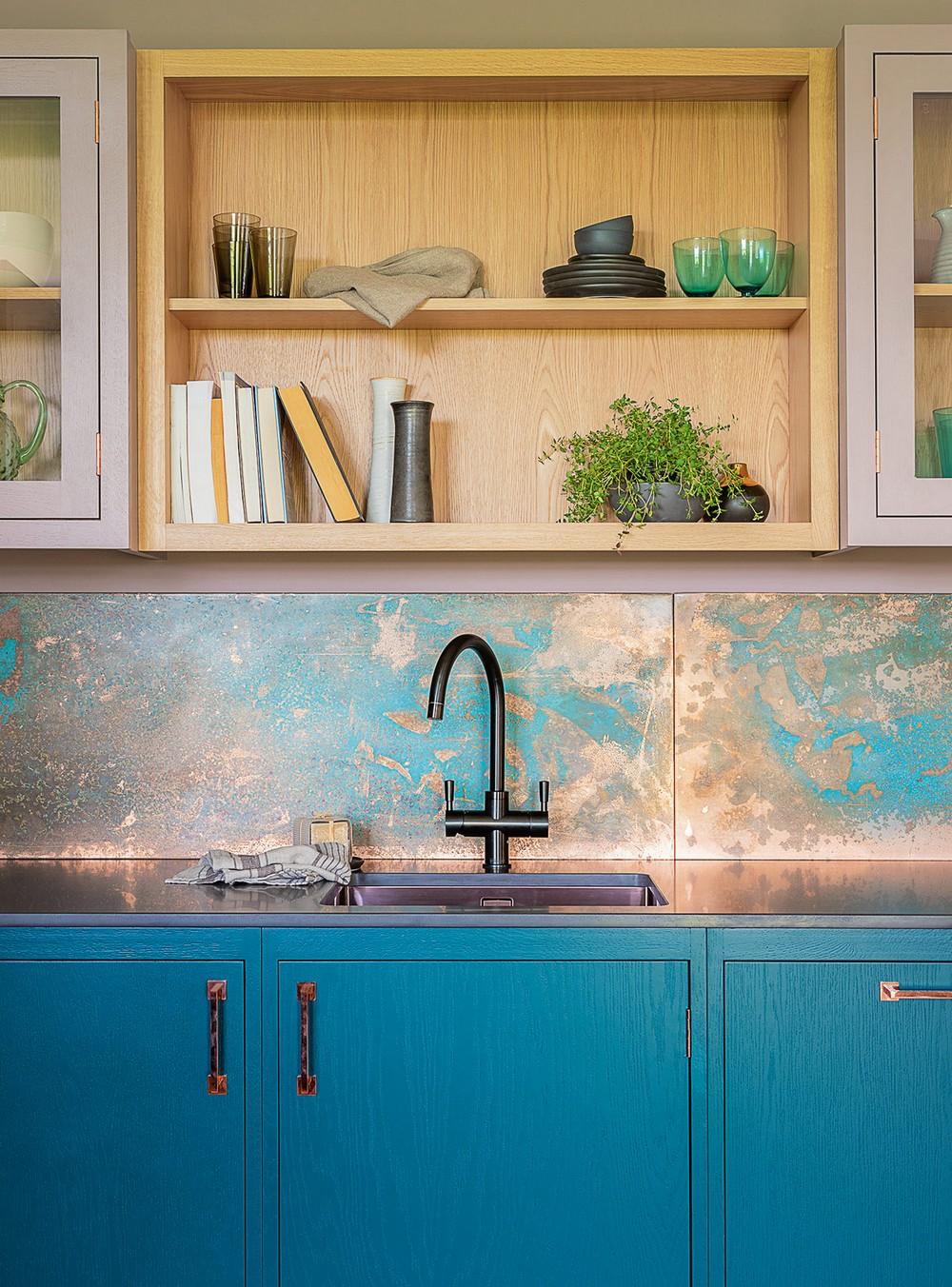 Kitchen Design 6 Exquisite Color Schemes to Complement Your Interior_5 kitchen design Kitchen Design: 6 Exquisite Color Schemes to Complement Your Interior Kitchen Design 6 Exquisite Color Schemes to Complement Your Interior 5