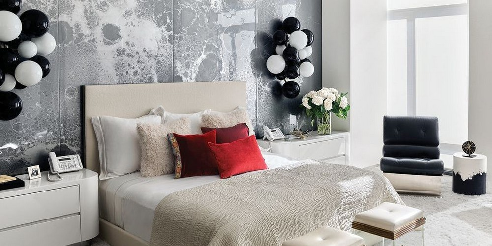Modern Bedrooms 6 Interior Spaces to Draw Exquisite Design Ideas From 2